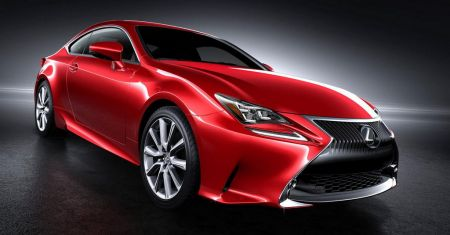 Lexus-RC-Red-1